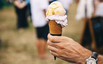 BEN & JERRY'S: muito além do sorvete