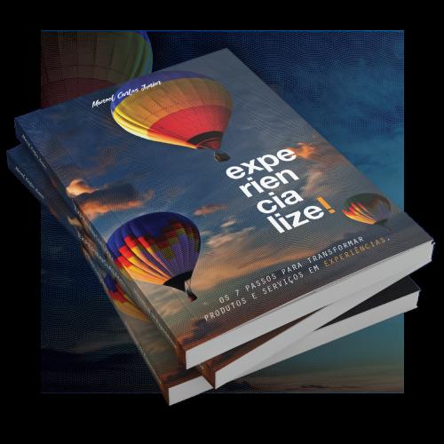 Livro Marketing de Experiência