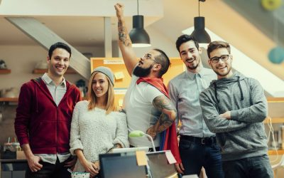 4 maneiras de fomentar o senso de pertencimento nas empresas