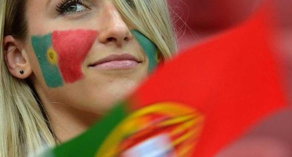 Orgulho de ser português