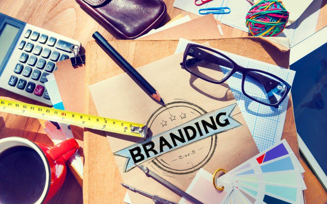 Por que você deve investir em branding?