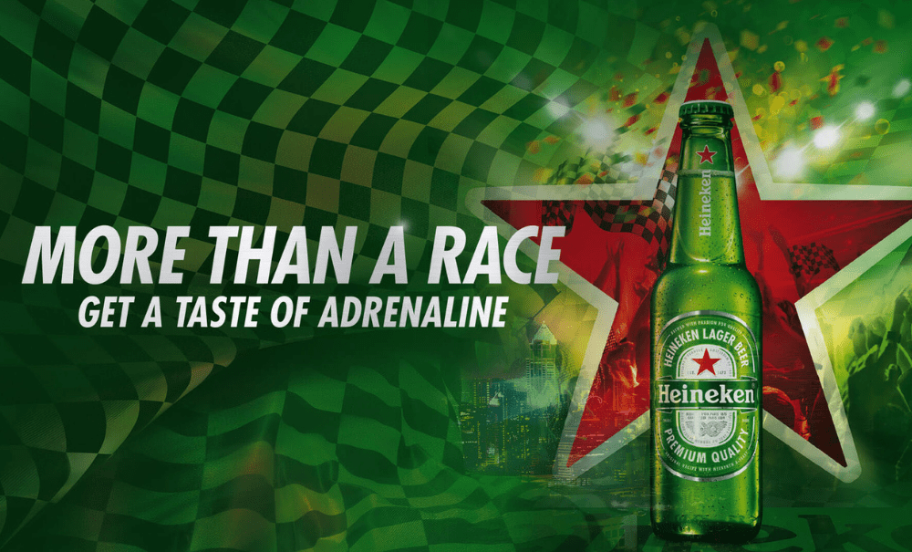 Heineken F1 Experience levará a emoção do autódromo de Interlagos para as ruas