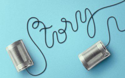 Storytelling: por que e como usar histórias na sua marca ou empresa?