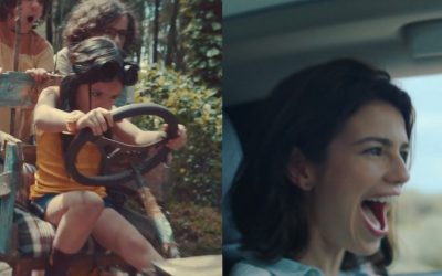 Campanha do Jeep Renegade tem 2 versões com protagonistas feminino e masculino