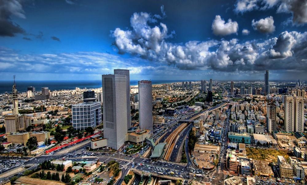 4 Fatores que fazem de Israel o País das Startups