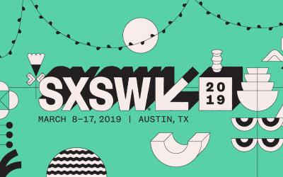 15 Palestrantes para Ficar de Olho no SXSW 2019