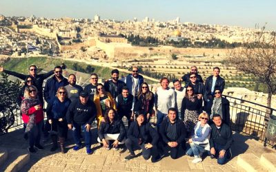 7 Lições que aprendi em Israel