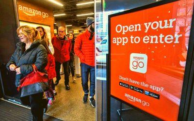 Tecnologia maximiza as experiências digitais nas lojas