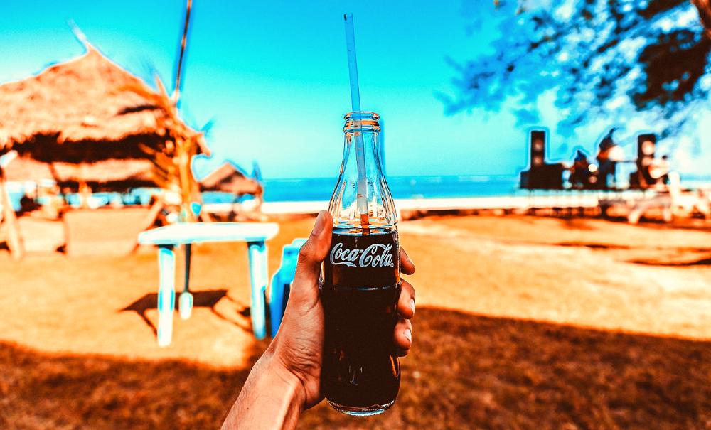 A Coca-Cola está testando uma nova abordagem orientada pela experiência para o marketing integrado