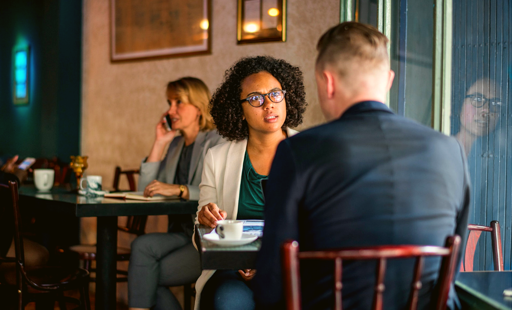 Ouvir: Fundamento da experiência do cliente