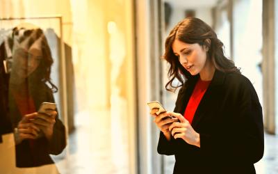 As três alavancas do poder do consumidor