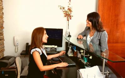 Quatro dicas rápidas para melhorar a experiência do cliente da linha de frente