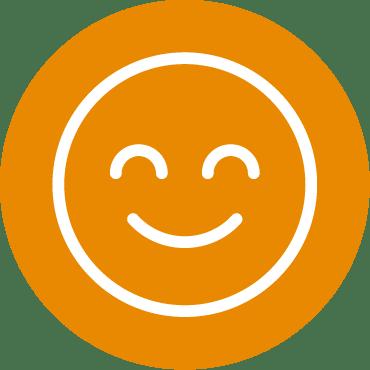 Muda a percepção de clientes insatisfeitos