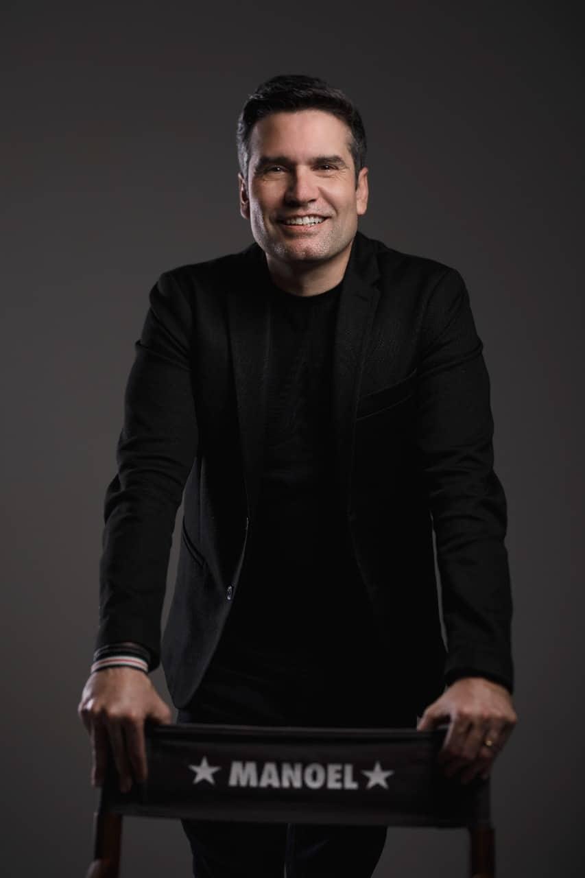 Manoel Carlos Junior